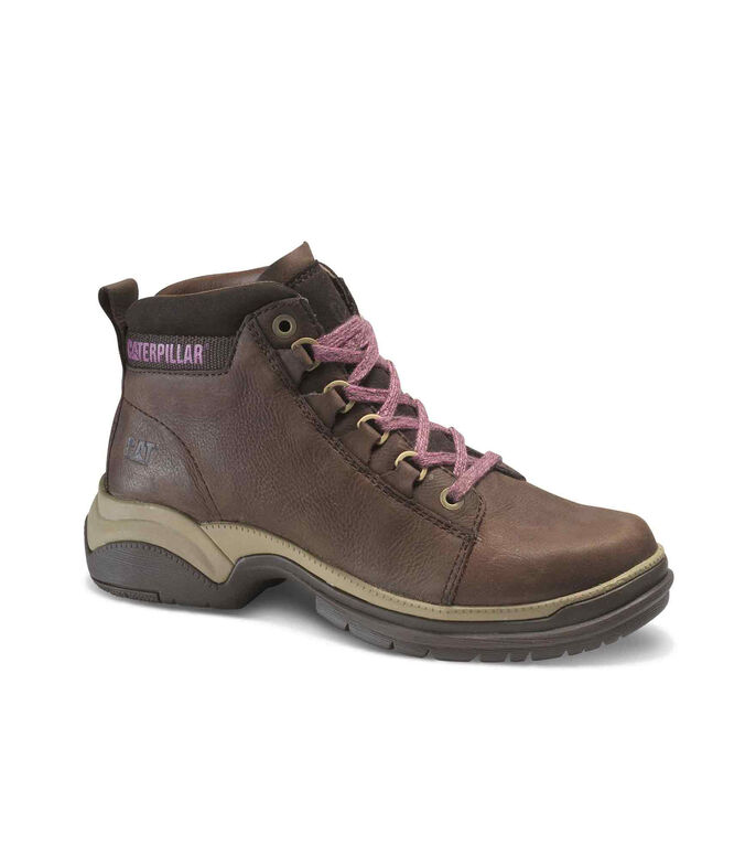 Botas Outdoor Mujer, , large