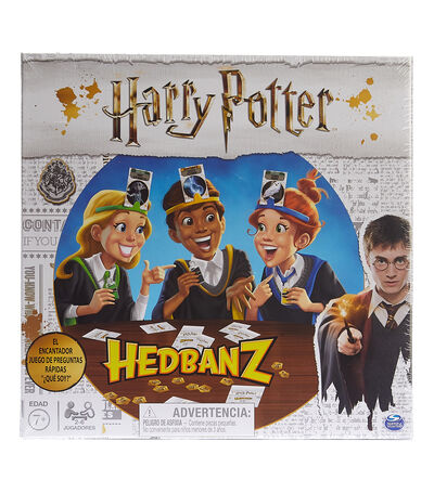 Harry Potter Headbanz, , large