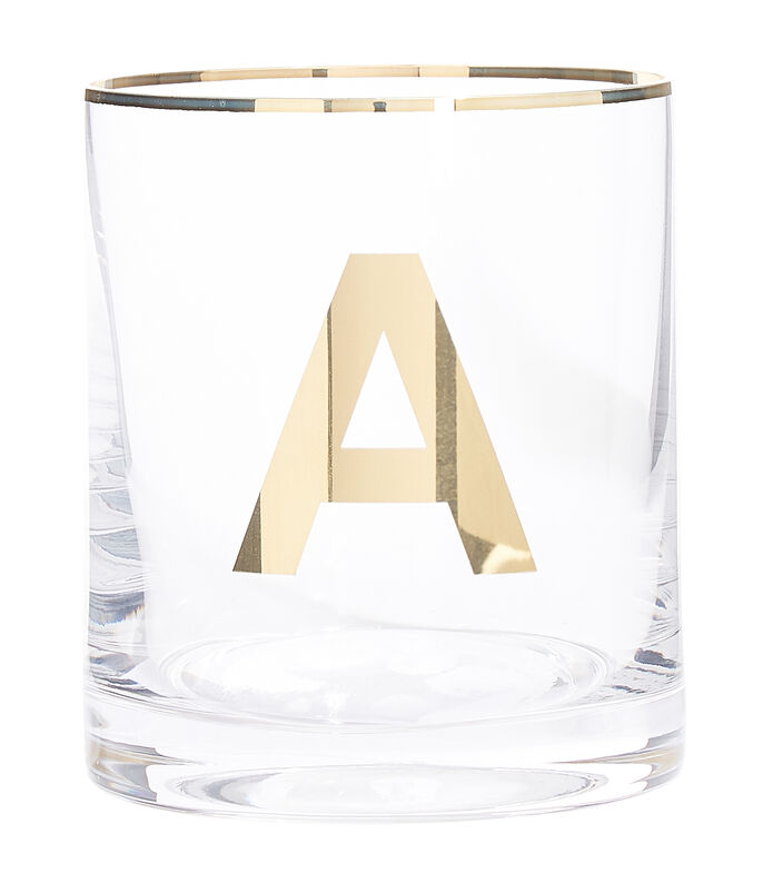 "Ivv Vaso Old Fashion ""A"", , large"