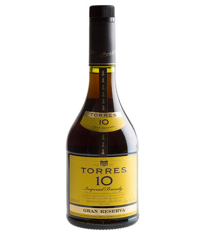 Brandy Torres 10 Gran Reserva, 700 ml, , large