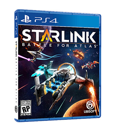 Starlink Battle For Atlas PS4, , large