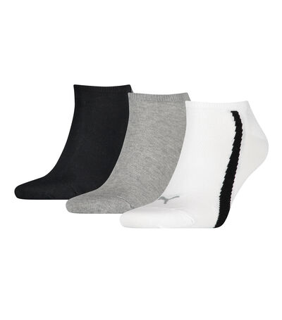 Set 3 Calcetines Lifestyle Sneakers Unisex, , large