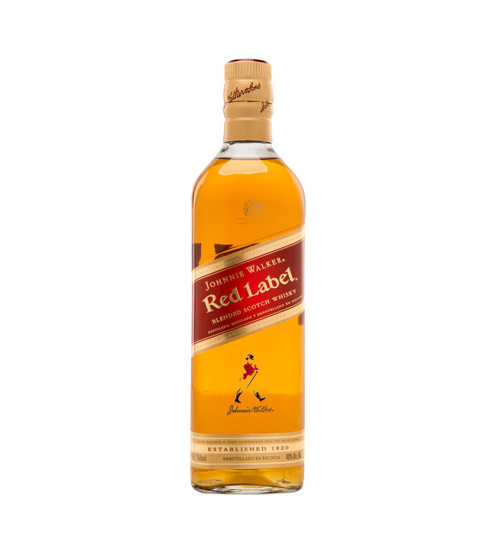 Johnnie Walker Red Label, , large