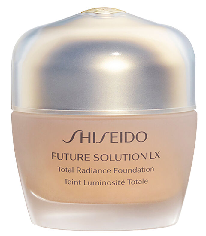 Flx Total Radiance Foundation Golden 2, , large
