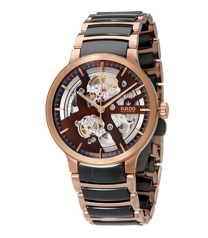 Reloj L Centrix Automatic Opher Heart Hombre, , large