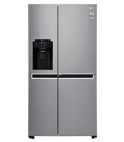 Refrigerador Veyron 6 Door in Door 22 p3 Plata, , large