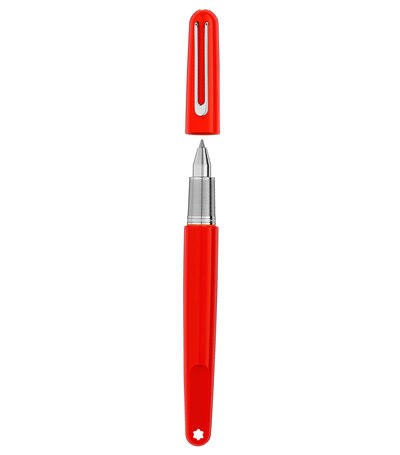 Pluma Roller RED, , large