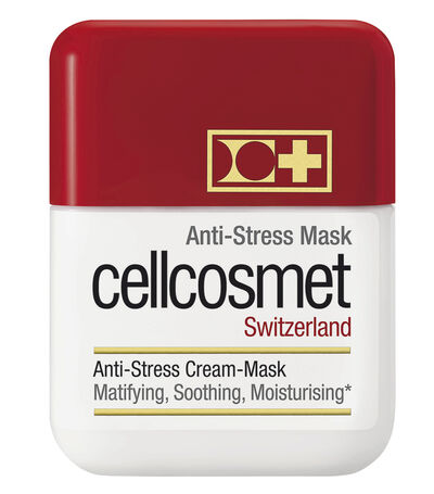 Anti-Stress Mask, , large