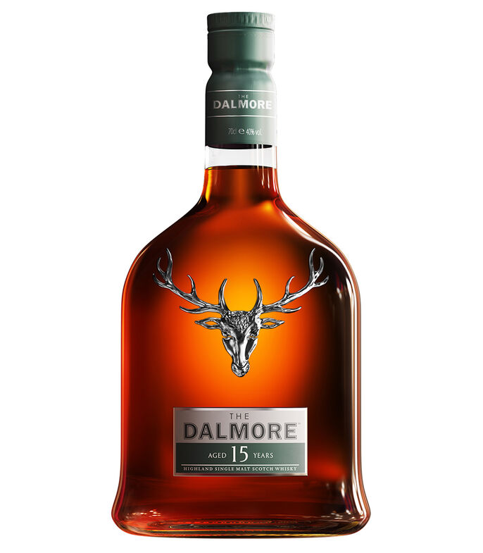 The Dalmore Whisky The Dalmore 15 Años, 700 ml, , large