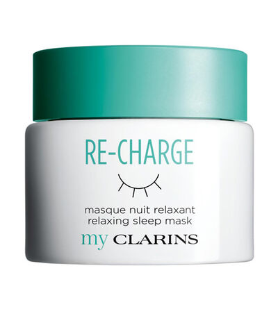 RE-Charge Relaxing Night Mask Mascarilla para Noche, , large