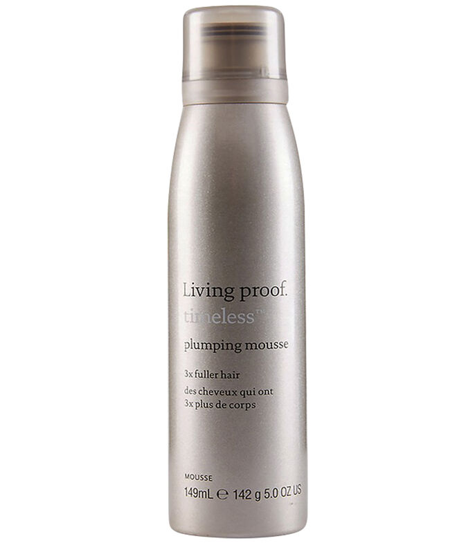 Timeless plumping mousse, , large