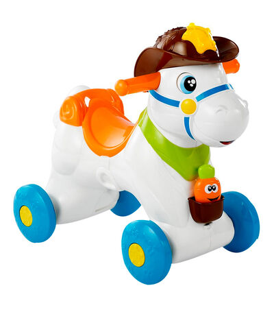 Toy Baby Rodeo, , large