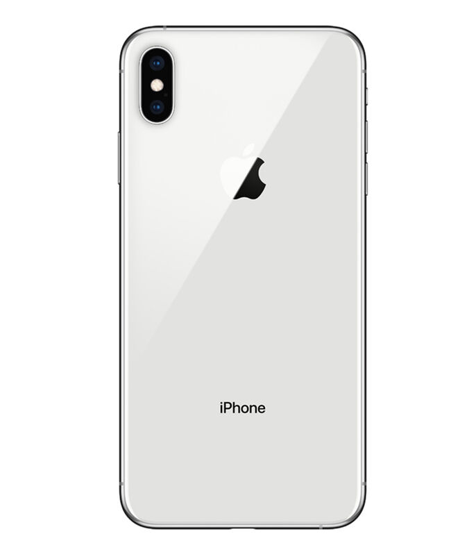 iPhone XS Max 512 GB Silver, , large
