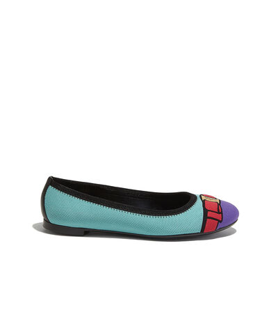 Flats Mujer, , large