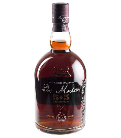 Ron Dos Maderas 5 + 5, 700 ml, , large