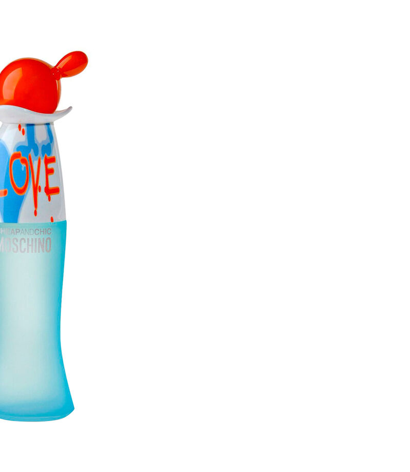 Moschino Fragancia I Love Love, 100 ml Mujer, , editorial