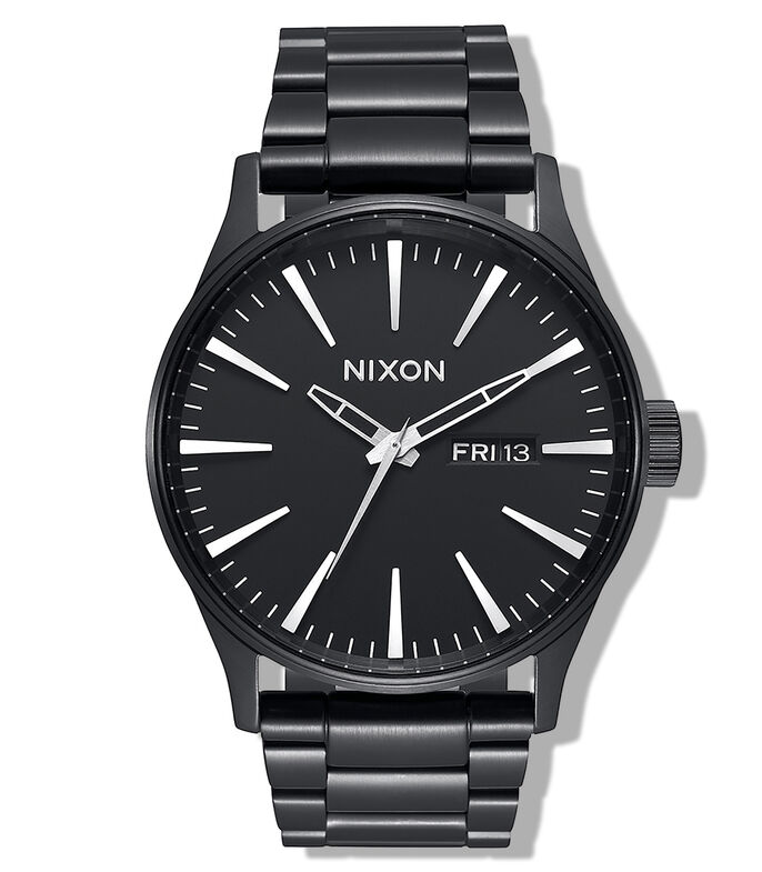 Reloj Sentry SS Hombre, , large