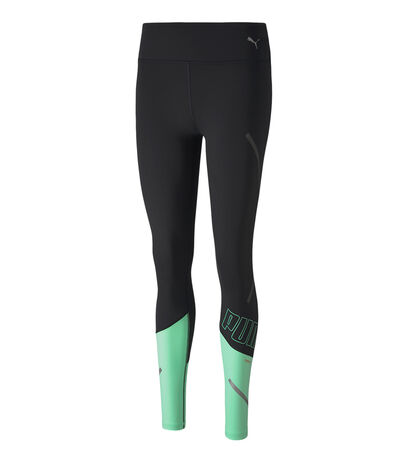 Leggings Runner ID Thermo 7/8 Mujer, , large