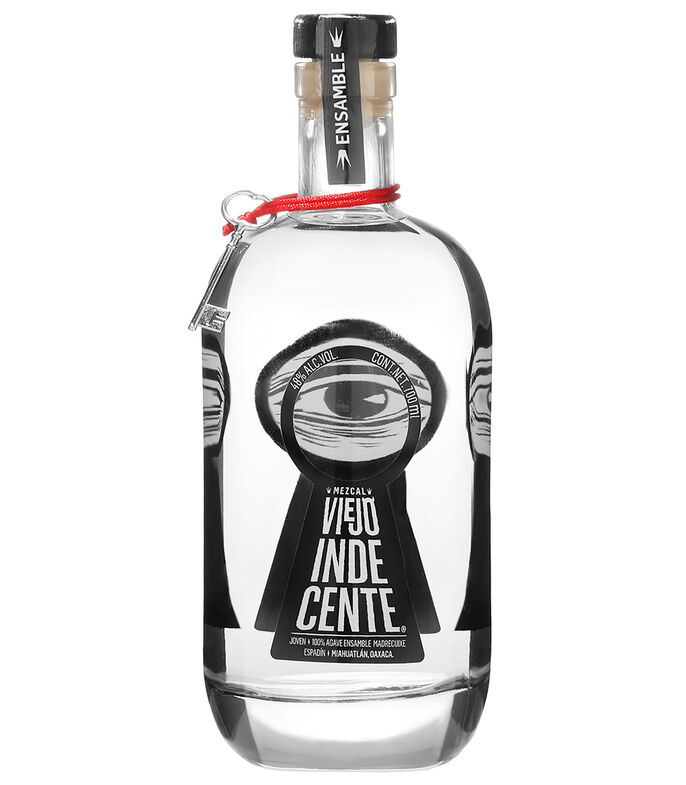 Mezcal Ensamble, 700 ml, , large