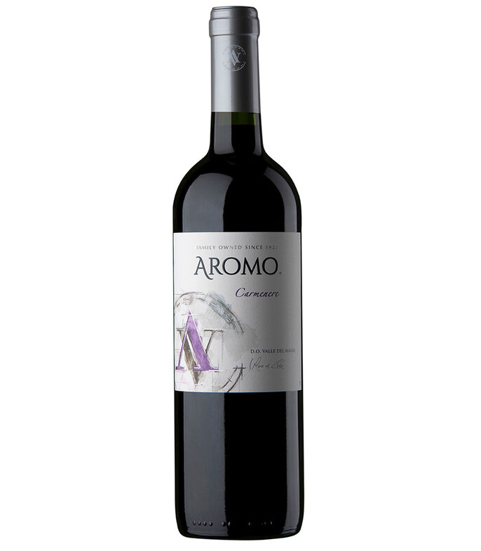 Vino Tinto Carmenere, 750 ml, , large