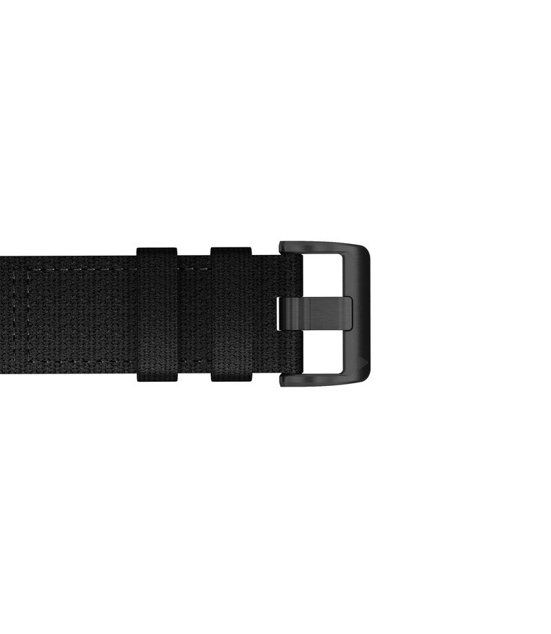 Garmin Correa para Reloj Tactix Delta 26 mm Negra, , editorial