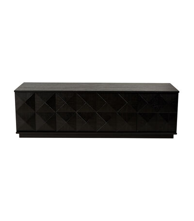 Mueble para Tv Diamond en madera, , large