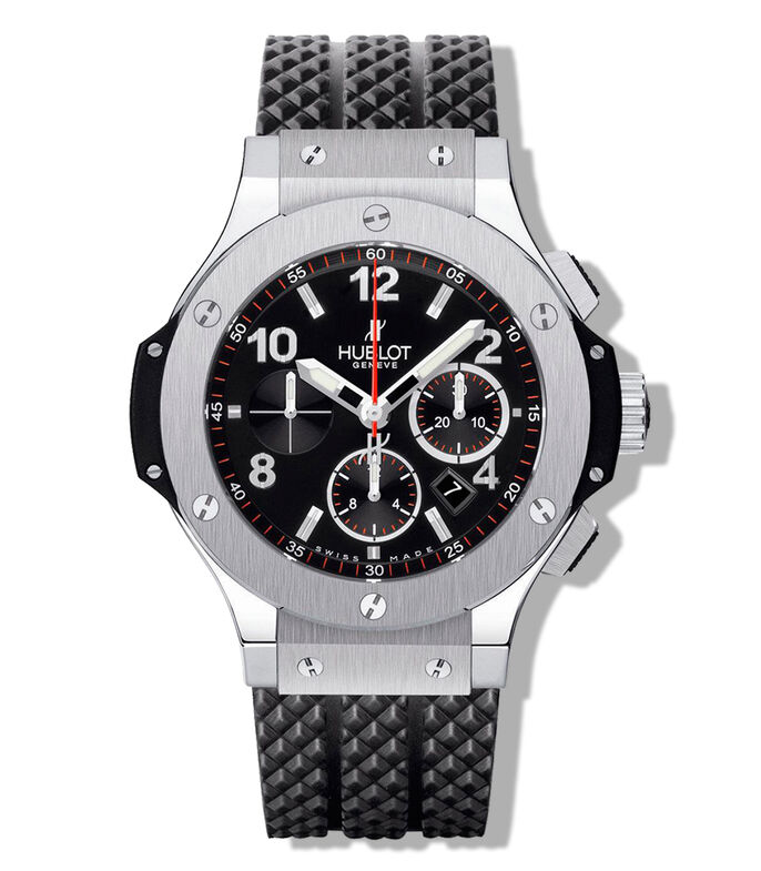 Reloj Hublot Big Bang Steel, , large