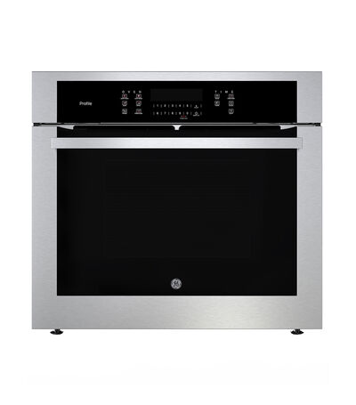 Horno a Gas 30 ' en acero inoxidable, , large