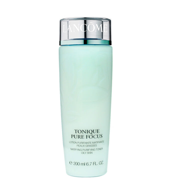 Loción hidratante facial, Tonique Pure Focus, 200 ml, , large