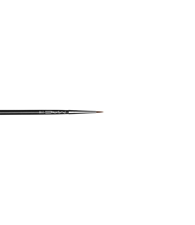 Delineador, 210 Precise Eye Liner Brush, , editorial