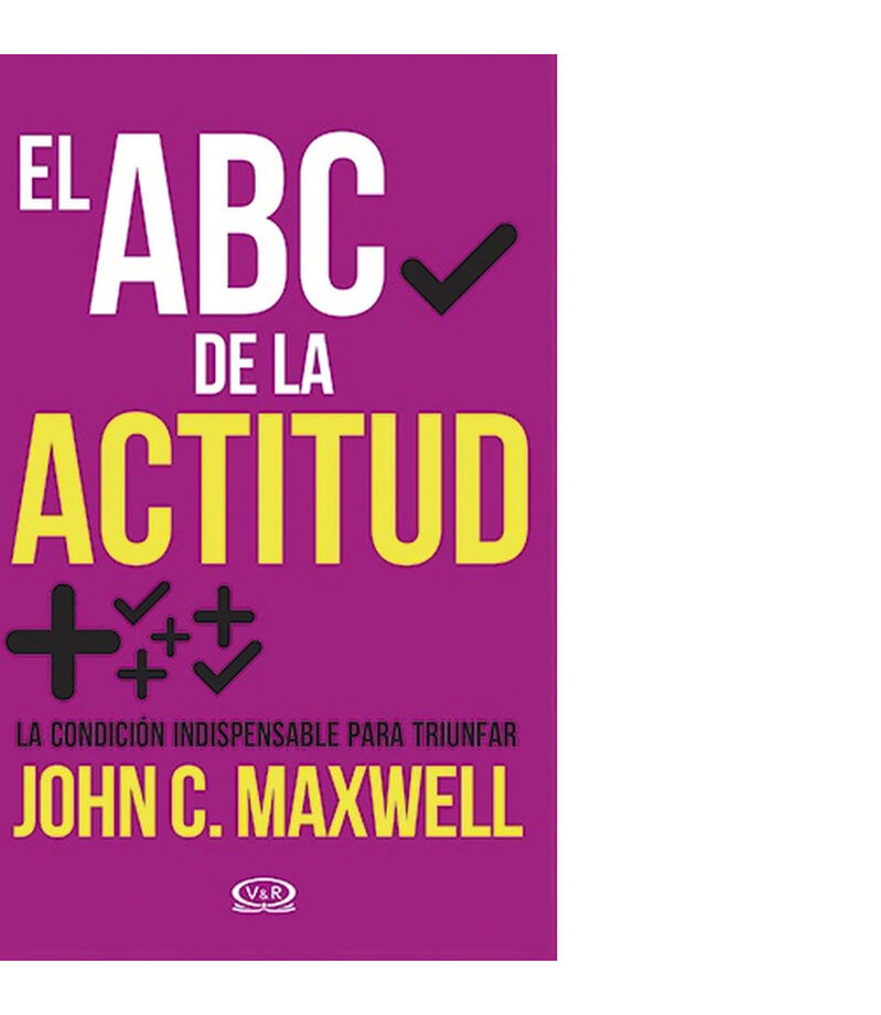 El ABC de la actitud, , editorial