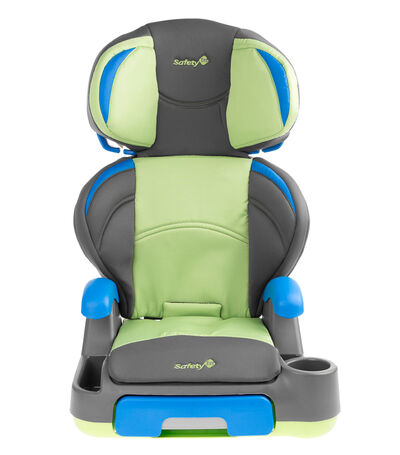 Autoasiento Booster Convertible, , large
