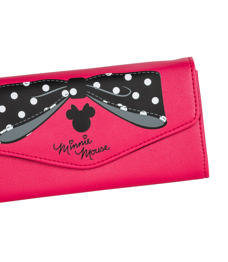 Cartera Minnie Mouse Mujer, , editorial