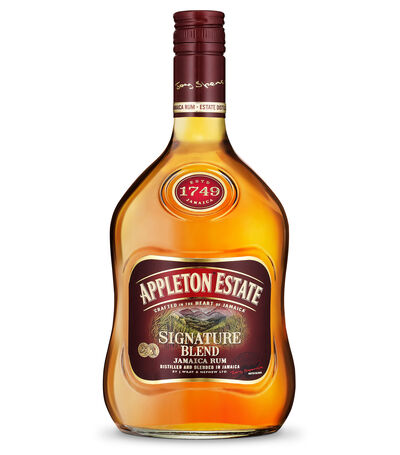 Ron Appleton Estate Signature Blend, 750 ml, , large