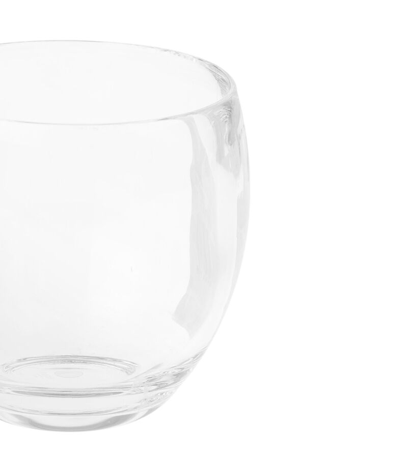 Vaso Droplet Transparente, , editorial