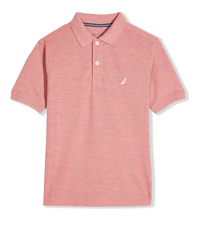 Playera Polo Niño, , large