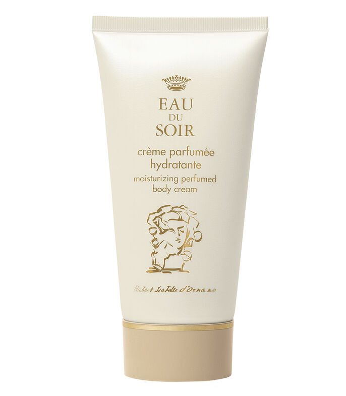 Eau du Soir Moisturizing Perfumed Body Cream, , large