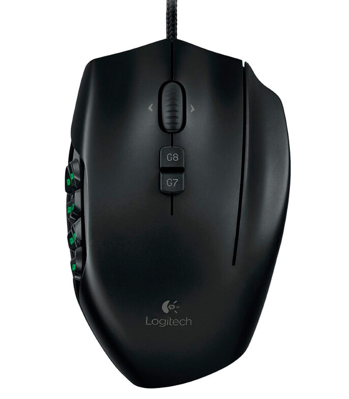 Mouse G600 Gaming Negro, , large