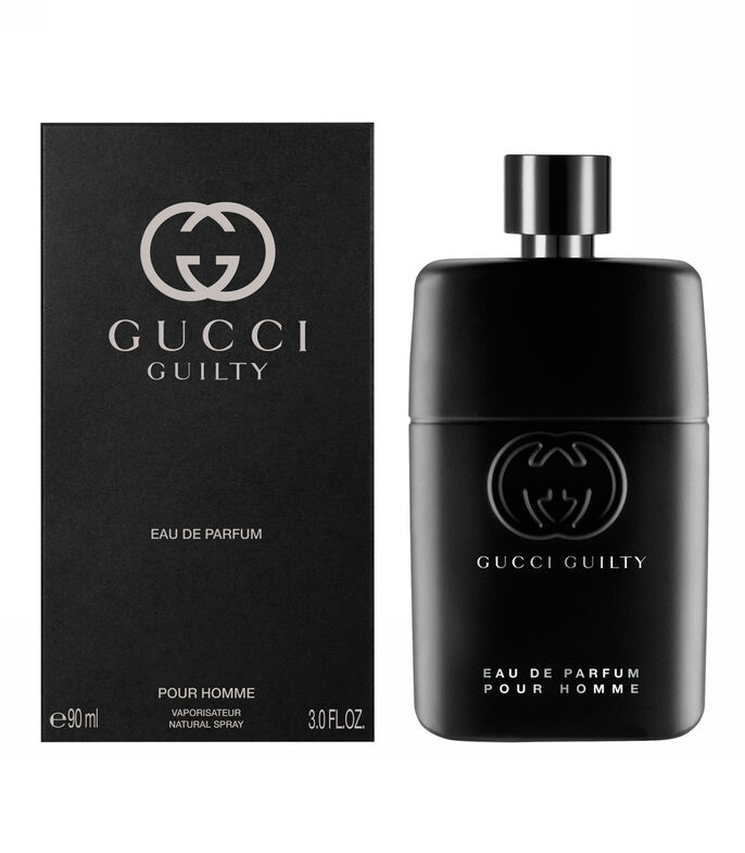 Fragancia Guilty Pour Homme, 90 ml Hombre, , large