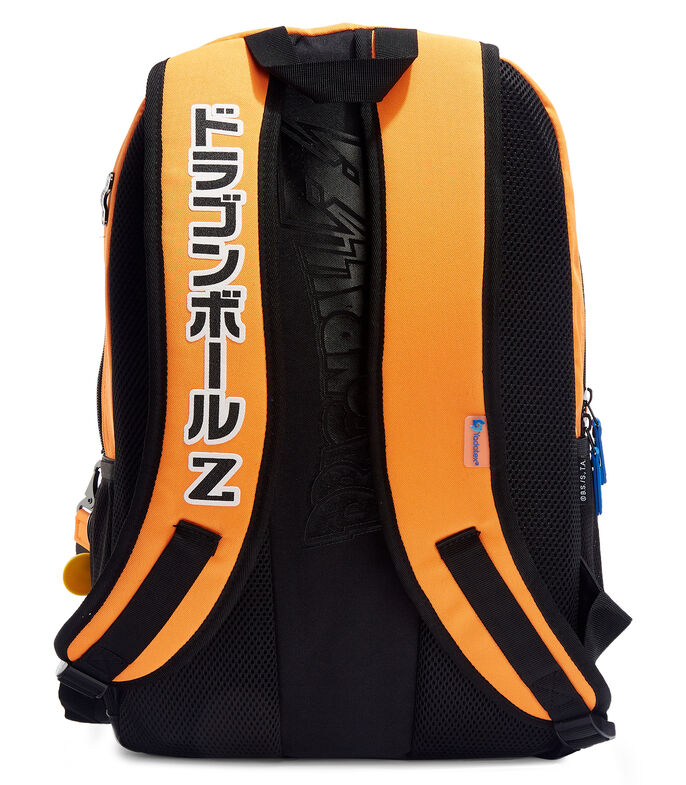 Mochila Dragon Ball Goku Niño, , large