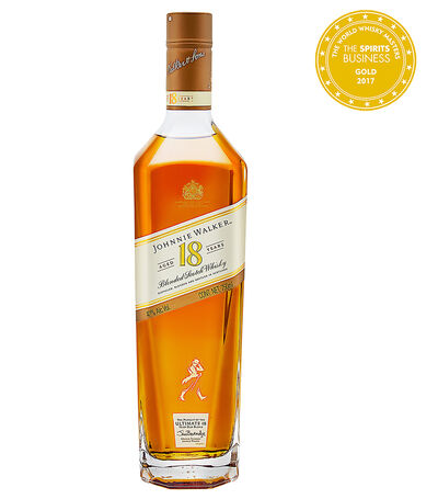 Whisky 18 Años, 750 ml, , large