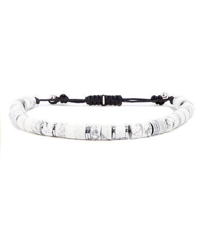 Altezza Rock Brazalete Lobo ajustable Hombre, , large