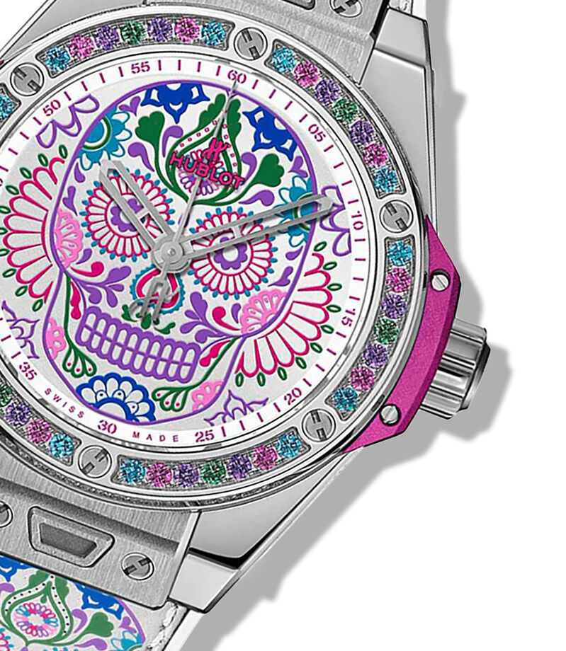 Reloj Big Bang One Click Mujer, , editorial