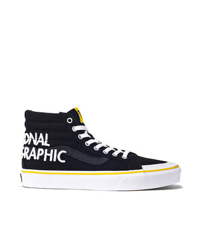 Tenis National Geographic Hombre, , large