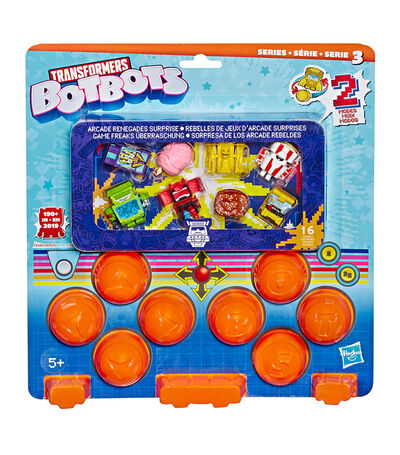 Botbots 16 Pack, , large