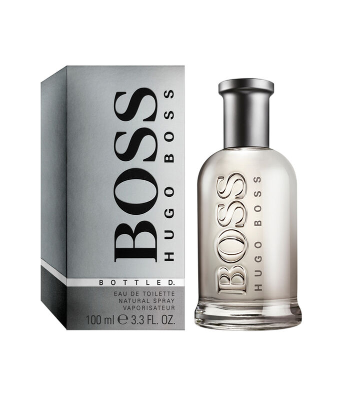 Hugo Boss Fragancia Boss Bottled, 100 ml Hombre, , large