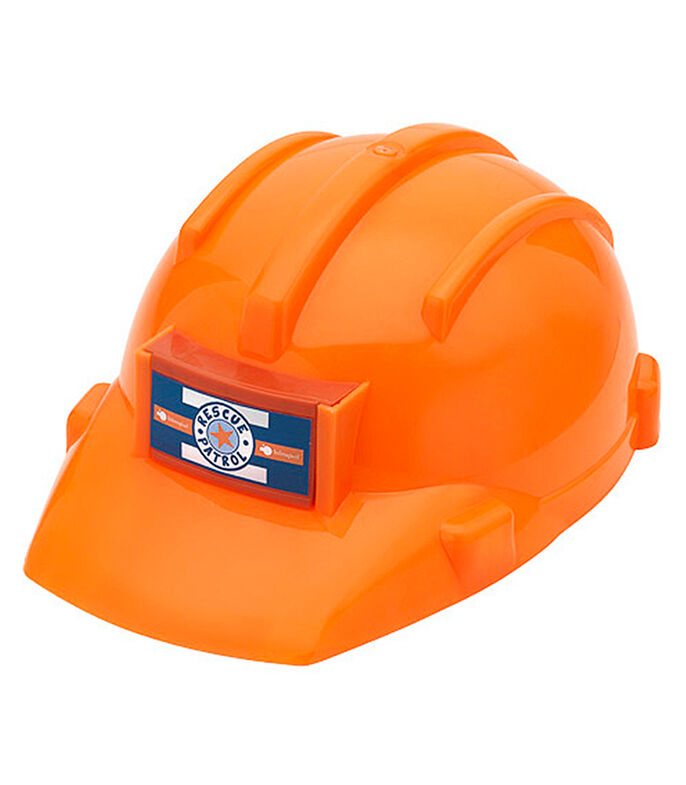Rescue Patrol Helmet, , large