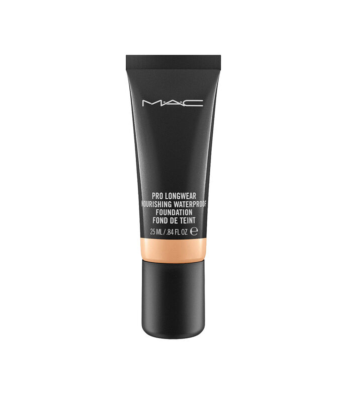 Base, Pro Longwear Nourishing Waterproof Foundation Café Claro, 25 ml, , large