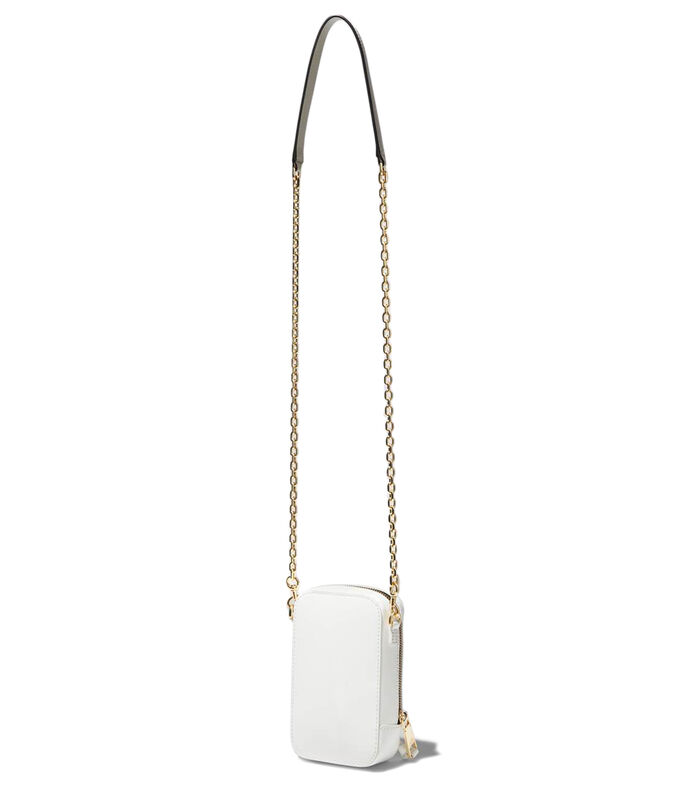 Marc Jacobs Bolso crossbody en piel, , large