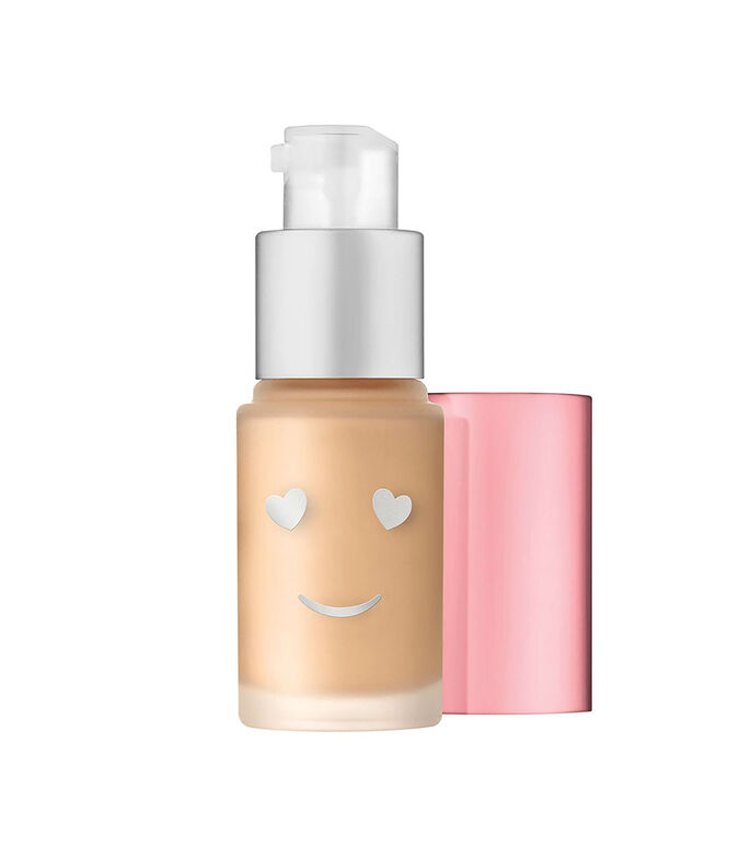 Benefit Hello Happy Flawless Brightening Foundation Mini 06, 10 ml, , large